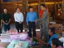 Tin mừng : Từ đội quy tập 584 tỉnh Quảng Trị sáng 07-3-2015