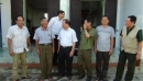 - Thông báo thời gian đi tìm đồng đội tại Sa Va Na Khet - Lào