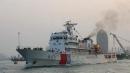 Trung Quốc không từ bỏ dã tâm