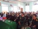 Ban Liên lạc ccb Trung đoàn 29. quân tình nguyện tinhTuyên Quang tổ chức lễ kỷ niệm 45 năm thành lập