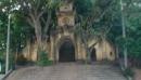 Đền cao thờ 5 anh em họ Vương - xã An Lạc, huyện Chí Linh