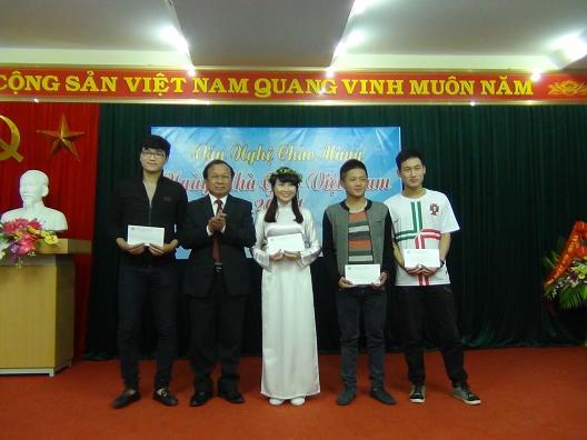 CCB Trường Sơn tổ chức tổng kết năm 2013 và phương